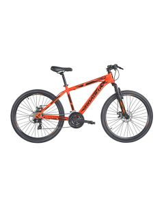 "Roadeo Bicycle Warcry 26"" - Orange"