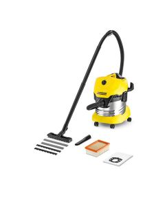 Karcher WD 4 Premium Multi-Purpose Vacuum Cleaner