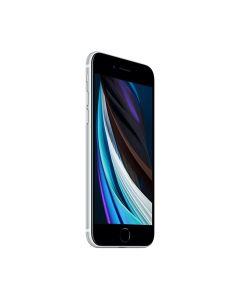 "Apple iPhone SE 4.7"", iOS 13 3GB RAM/128GB ROM-White (MXD12AH/A)"