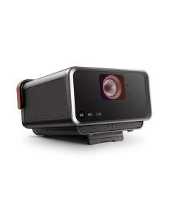 ViewSonic X10-4KE - Smart 4K LED Projector Alexa and Google Assistant Compatible