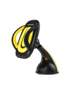 Awei X7 Car Mobile Holder With Suction Cup
