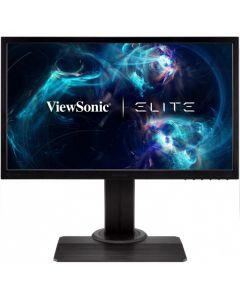 """Viewsonic XG240R 24"""" Gaming Monitor RGB 165Hz- Black"""