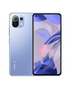 XIAOMI 11 Lite 5G NE  8GB RAM+256GB ROM Smartphone  - Bubblegum Blue