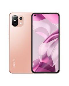 XIAOMI 11 Lite 5G NE  8GB RAM+256GB ROM Smartphone  - Peach Pink