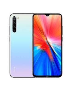 XIAOMI NOTE 8 2021 4GB RAM+64GB ROM Smartphone - Moonlight White