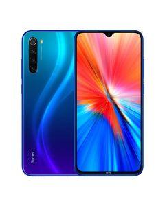XIAOMI NOTE 8 2021 4GB RAM+64GB ROM Smartphone - Neptune Blue