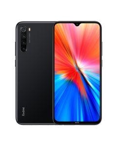 XIAOMI NOTE 8 2021 4GB RAM+64GB ROM Smartphone - Space Black