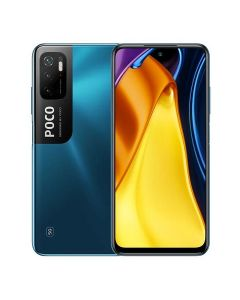XIAOMI POCO M3 PRO 5G 6GB RAM+128GB ROM Smartphone - Cool Blue