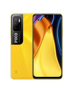 XIAOMI POCO M3 PRO 5G 6GB RAM+128GB ROM Smartphone - Yellow