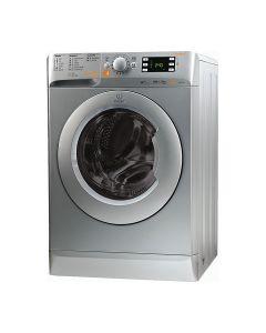 Indesit XWDE751480XS Innex 7kg Wash 5kg Dry 1400rpm Freestanding Washer Dryer - Silver