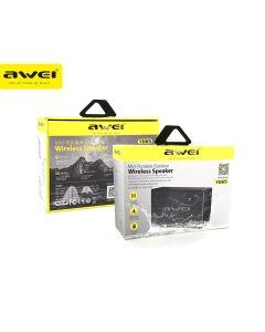 Awei Y665 Mini Portable Outdoor Wireless Bluetooth Speaker