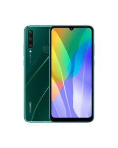 Huawei Y6P 3+64GB - Emerald Green