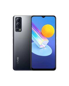 Vivo Y72 8GB RAM + 128GB ROM 5G Smartphone - Graphite Black