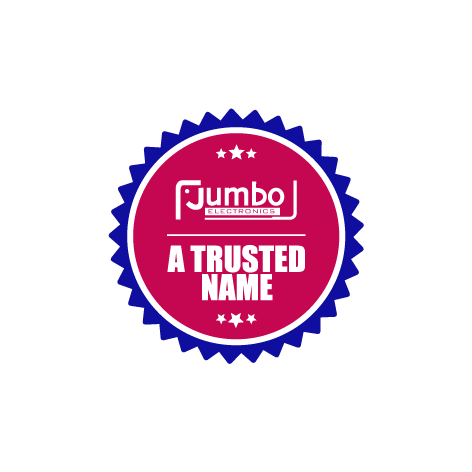Jumbo A trusted name